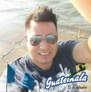 Marvin Miguel  Casasola Barrios