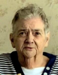 Joyce Carole  Perry