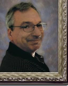 Barry Barrilleaux