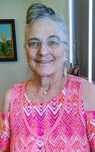 Verda Mae  Caldwell