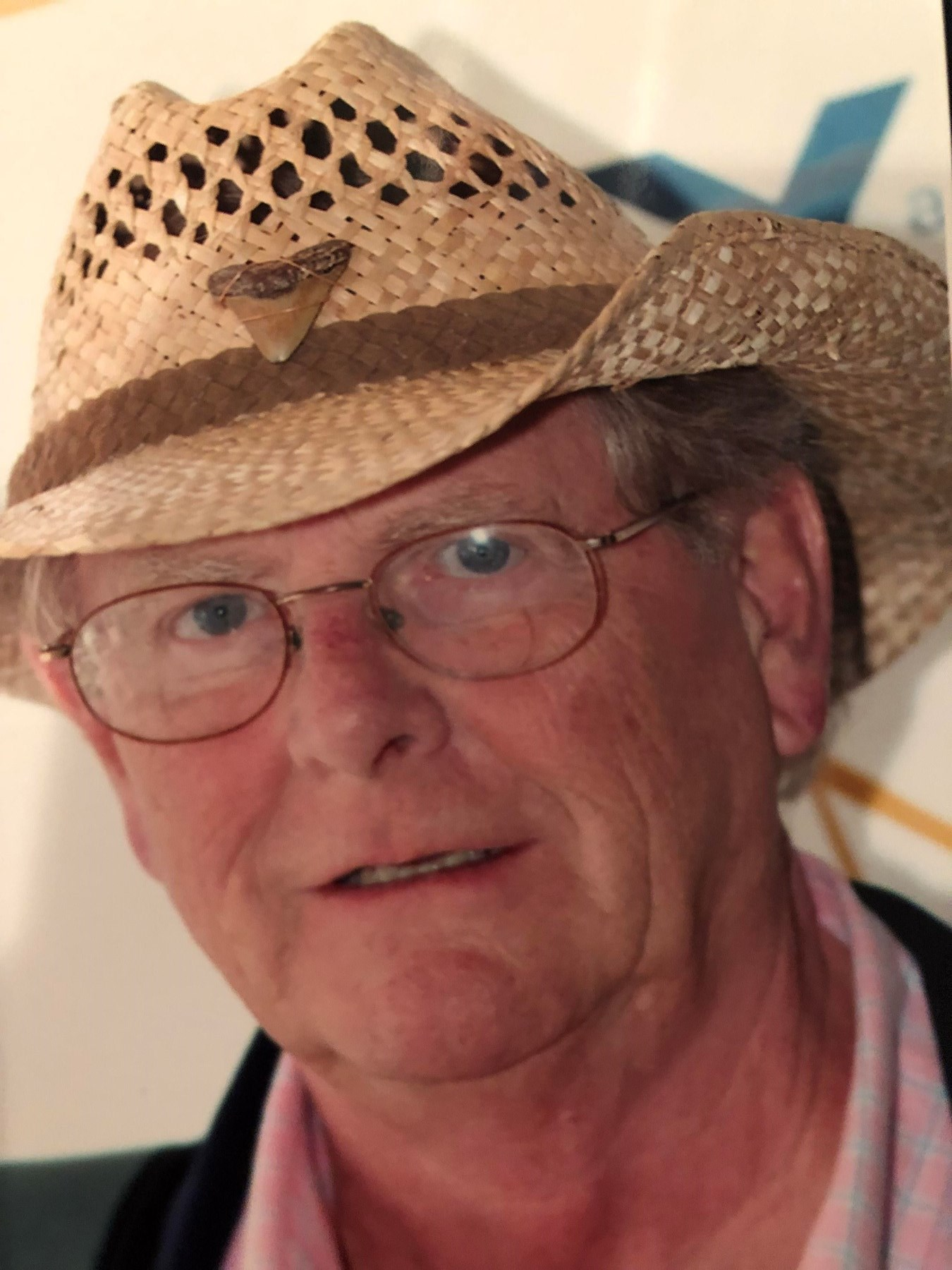 J. Charles   Burton