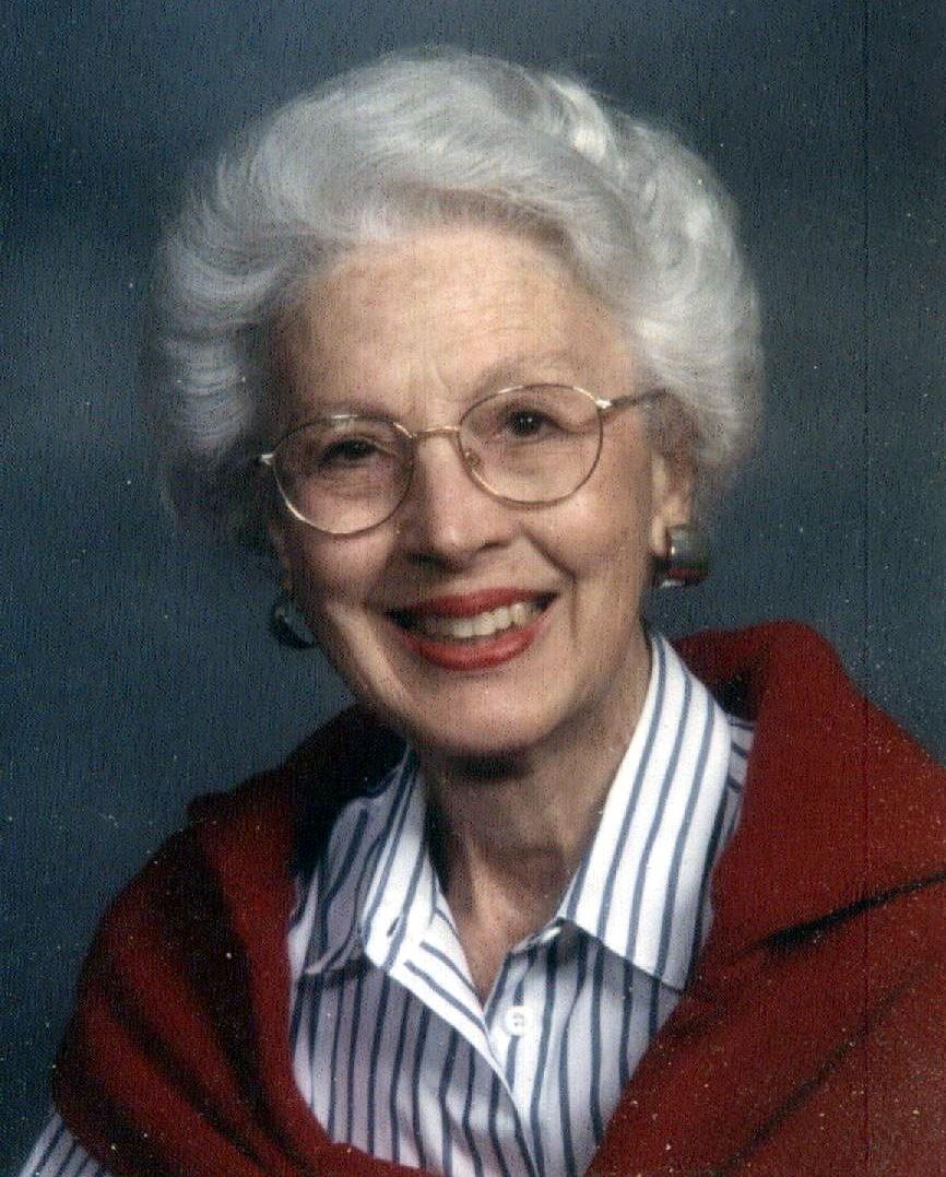 Jean Cunningham  Laughlin