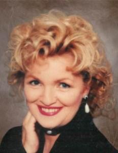 Patricia  Bergeron