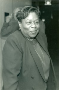Stella Mae  Jackmon