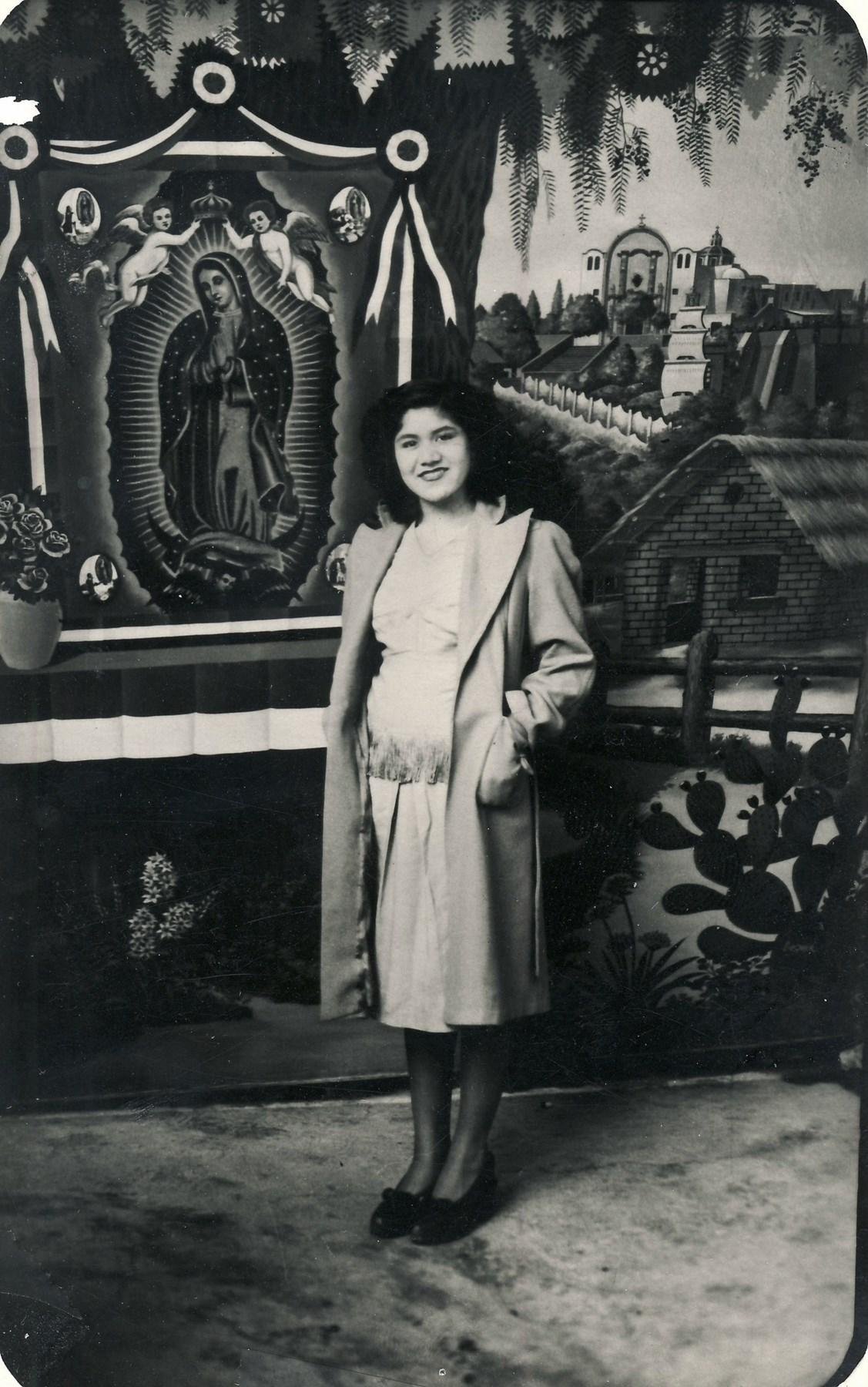 Genoveva  Delgado