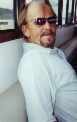 Roger Dale  Scott