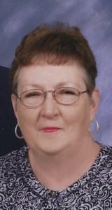 Billie Ruth  Stringer