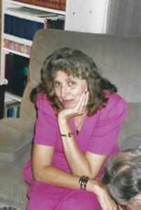"""Reynette """"Pat"""" Patricia  MacLean"""