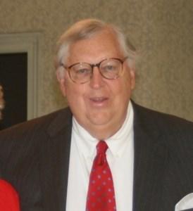 Richard Fenner  Cummins