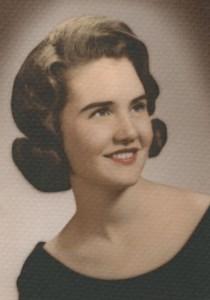 Mrs. Kitty Brown  Herrin