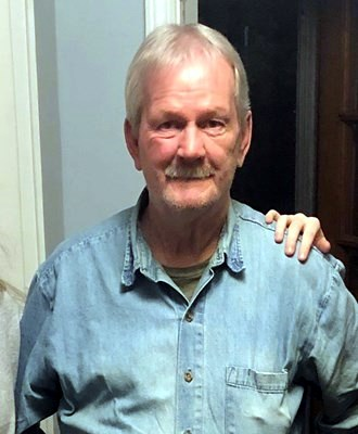 John Ricketts