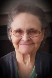 Priscilla Ann Cadenhead  McCord