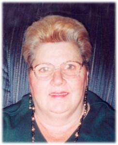 Ellen Nan  Harrison