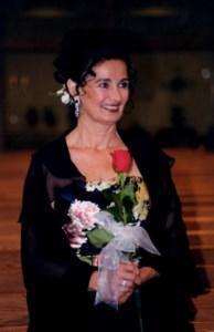 Kathleen Ann  Parodi