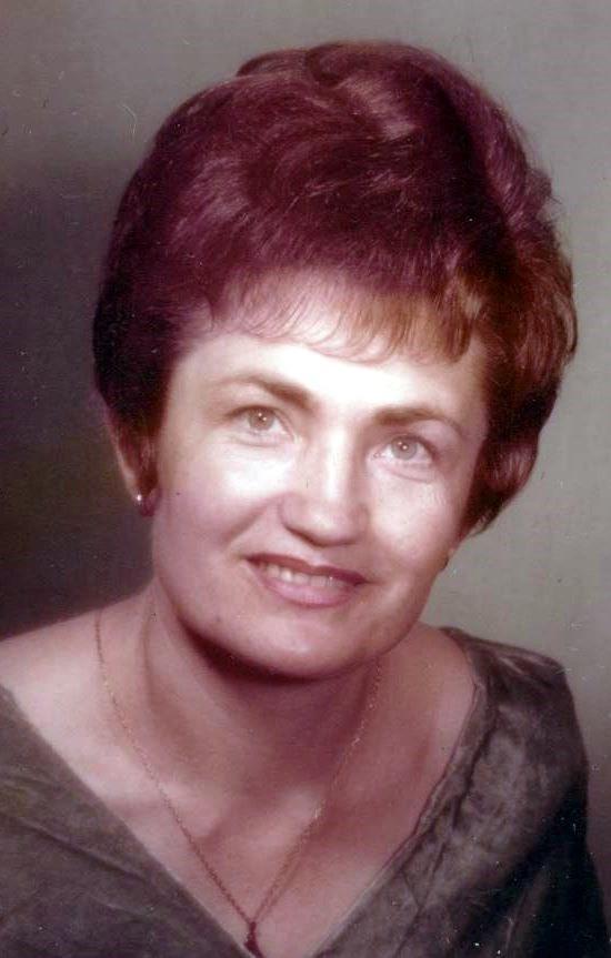 Janina K.  Patykowski