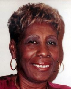 Mary C  Johnson