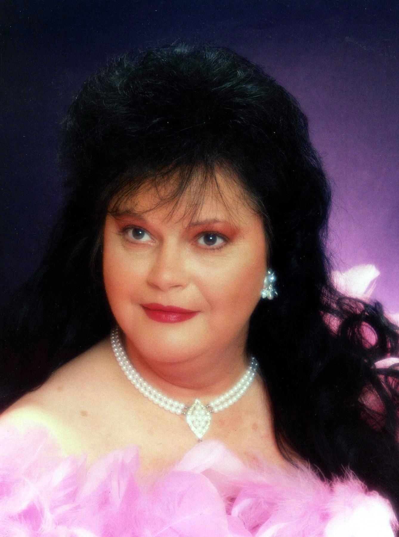 Patricia Ann  Peterson