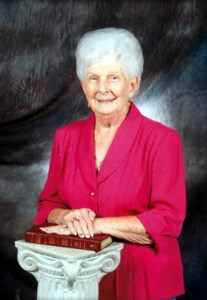 Nancy Leona  Pratt