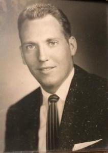 Harold Herman  Buchmann