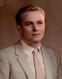 Charles Lonnie  Lovett