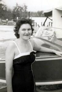 Edna Lucille  Westmoreland