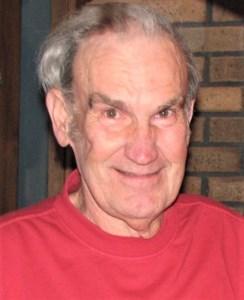 John Henry  Mohr