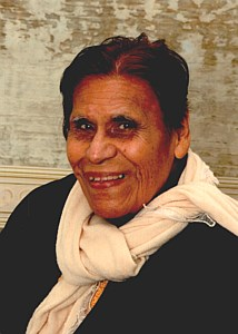Margarita Tapia  GARCIA