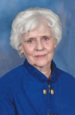 June Spackman