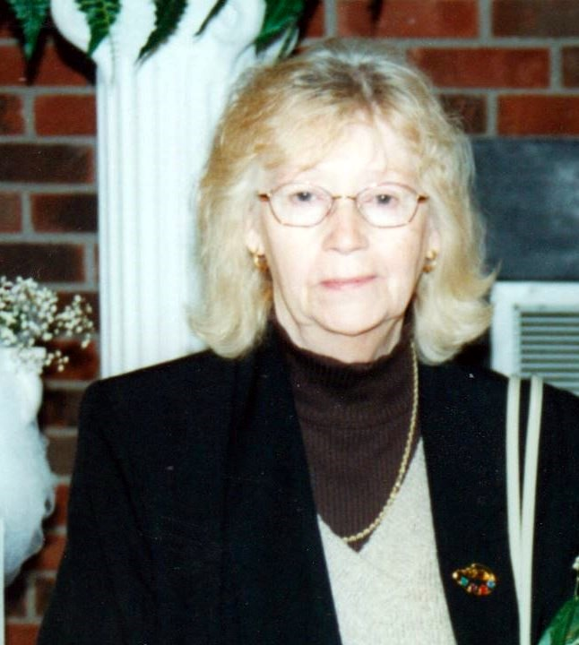Ina Nell   Hawkins