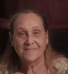 Alice Mae  Crawford