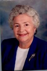 Irmgard Davis