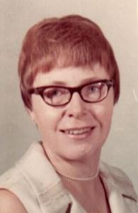 Lillian Ruth  Smith