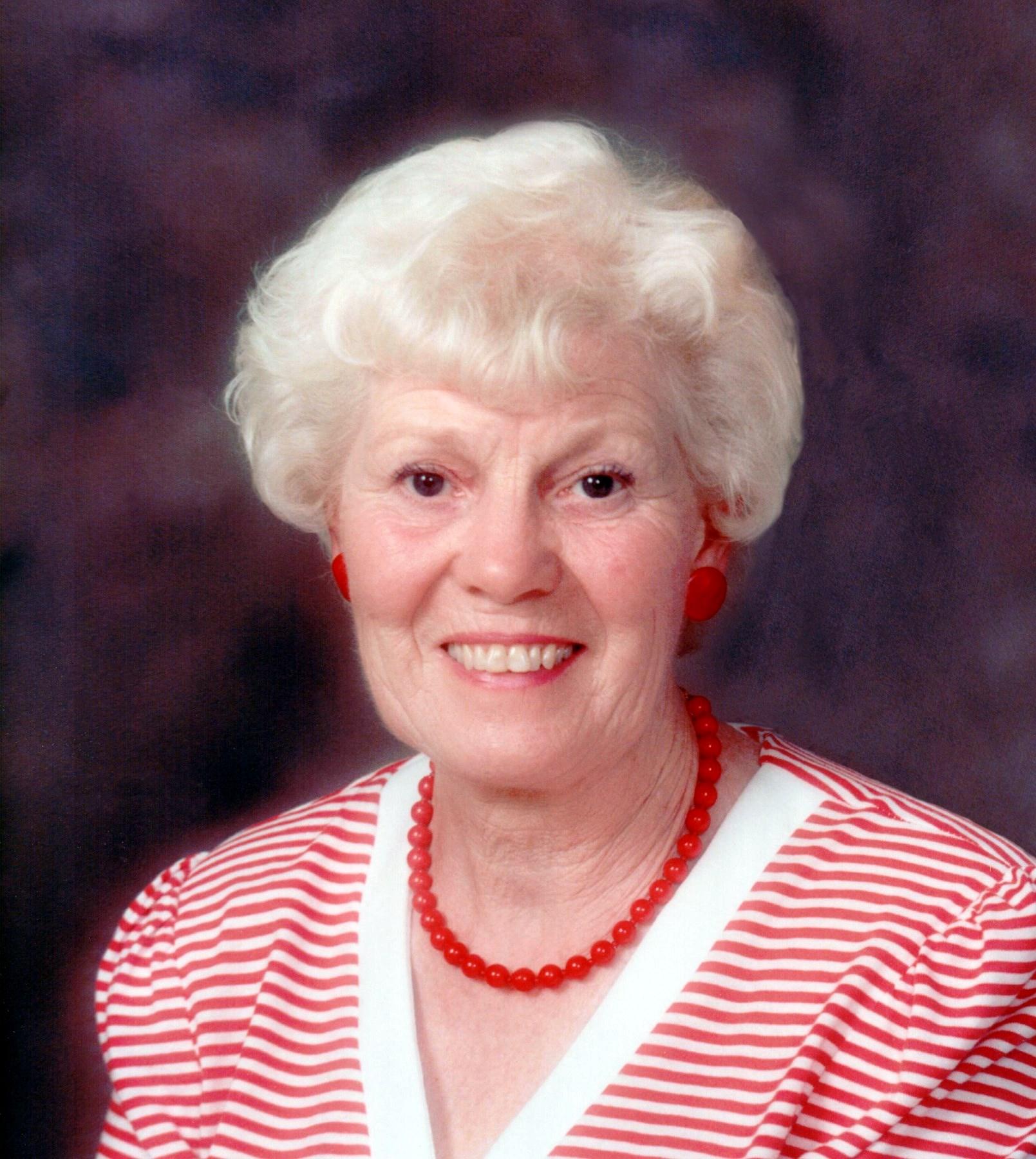 Henrietta Marshall  Conley