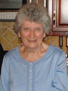 Nancy Plummer  Duff