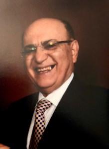 Parviz  Lahijani