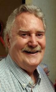 Robert Edward  Butler