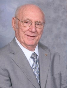 Ralph Gordon  Keith Sr.