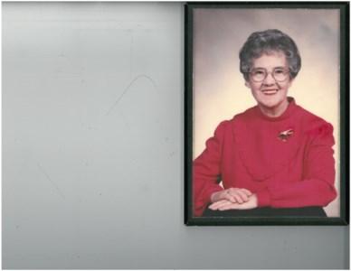 Mary Josephine  O'Neill