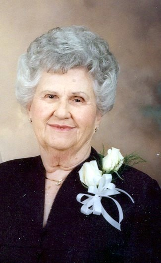 Lucy Jean Pentecost  McClung
