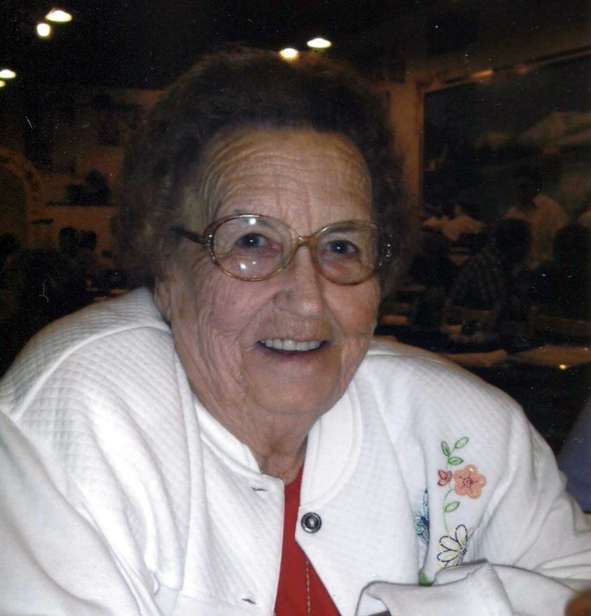 Peggy Jeanne  Wilcox