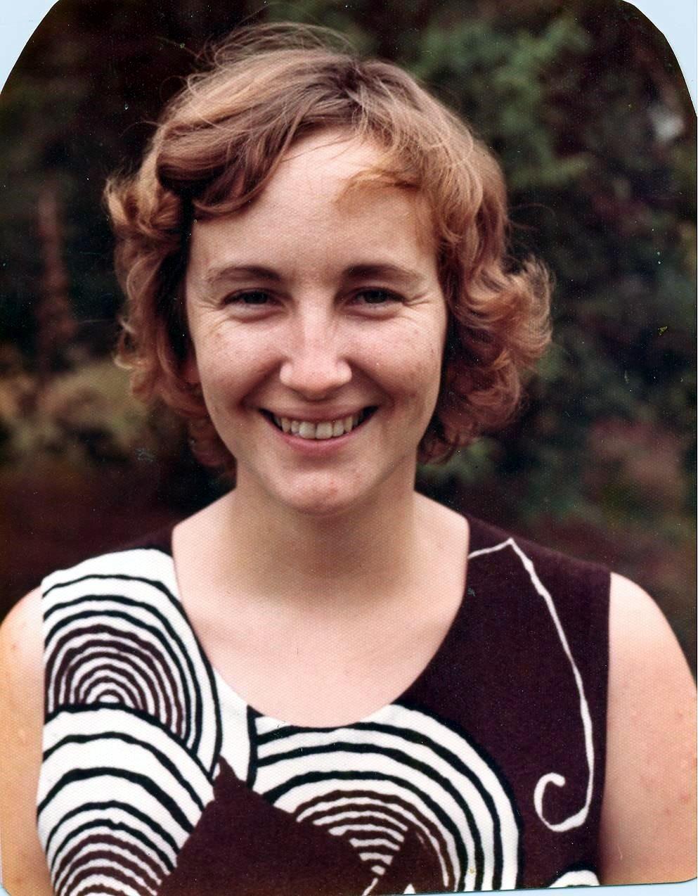 Lois Diane  Hamlin