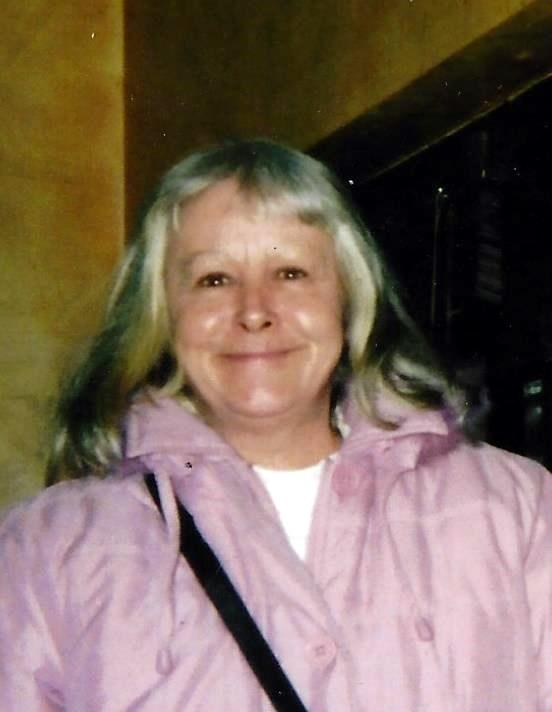Suzanne  Daly-Allen