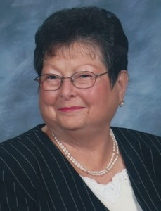 Susie Marie  Baine