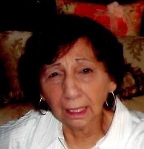 Mary  Bruno