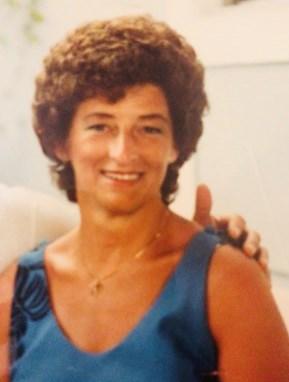 Margaret Bowden