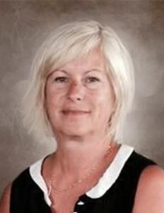 Doris  Langlois