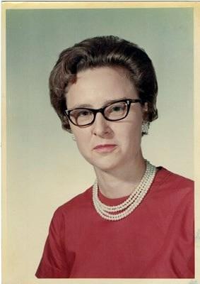Agnes McSherry