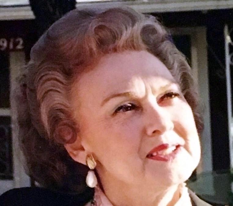 Mary Frances  Hazlewood