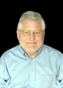 Michael Anselm  McDonnell