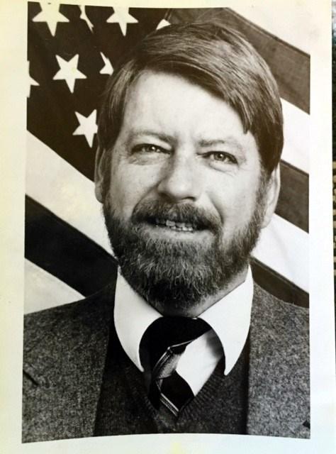 John F.  King Jr.